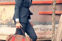 Men style.