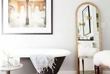 #INNspirationalDesign: b&b bathe
