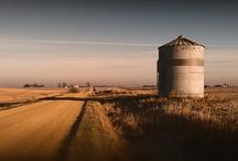 Midwest  / by Lorraine Hanks