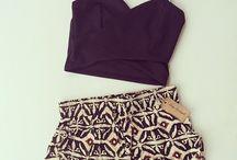 Style  / she got style...