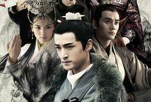 Nirvana of fire / My favorite chinese drama
