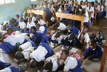Billeder vi elsker  / Skønne billeder der bl.a. er taget af volontører, ansatte og frivillige i Afrika InTouch samt andre pins