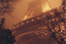 Paris / by Linda Denman