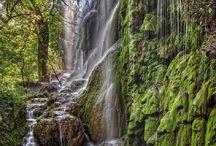CASCADE / Cele mai frumoase căderi de apă din lume