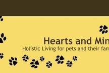 Animal Care  / A great site all about the Hearts & Minds of your Animals
