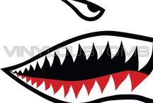 Shark Smouth