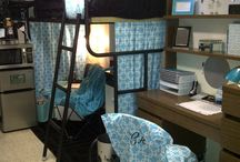 dorm room ideas / by Jane Miramontez