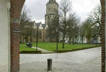 Nothing goes above Groningen / Bike tours with experienced guide.