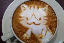 Arte en una taza de Café / Por el día internacional del café te presentamos algunas de las tazas más ingeniosas con este delicioso liquido aromático. #NationalCoffeeDay #CoffeeLovers