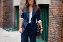 Suit Up / by Cristina Chambers Jimenez