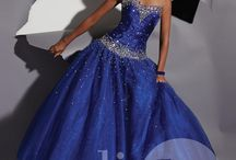 Junior Pageant Dresses / We have so many stunning junior pageant dresses in our Orlando boutique, many right off the rack ready to home or to her next big pageant.