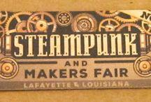 Tiny Steampunk