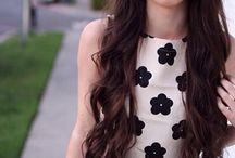 Hair...styles / Sierra..❤️
