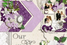 Scrapbook-Engagement, Weddings and Anniversaries / by Sonia Sotomayor