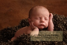 Great Infant Photography / by Melissa Goodwin-Bennis