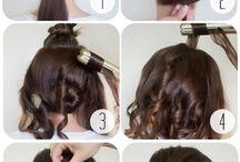 Grad Hairstyles and Wedding Hair
