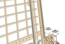 Vertical Panel Saw/ verticale wandzaag