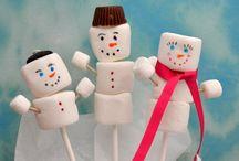 Ideas de Navidad!!!