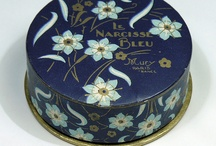 narcisse bleu mury and more...