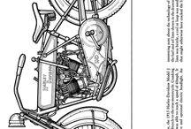 motocycle ccp