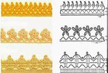 Crochet  / by Kelsey King