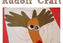 Kelly holiday crafts