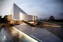 종교건축 / 종교건축과 물의 사용