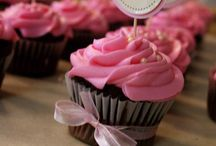 Cupcakes And Cakes / by Dawn Burkett