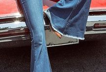 Flaire pants