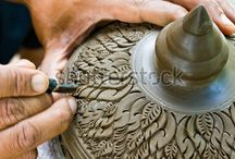 Carving inspiration