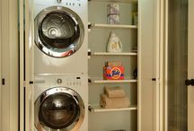 Laundry Room / by Cindy Wood-Tesney