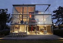 Great Homes Around the World / Spectacular properties that inspire.