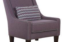 Chairs / by Tressa Schumacher