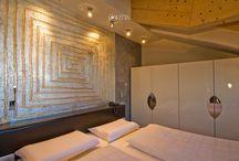 Hotel Concordia / Ecco le tre suites che abbiamo realizzato per l'hotel Concordia di Livigno! Scopri di più su: www.concretasrl.com/view/progetti/hotel-concordia o sul nostro blog www.blog.concretasrl.com/hotel-concordia/