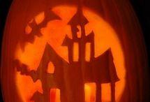 Pumpkins & Pumpkin Carving Patterns / 0