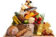 Anti-inflammatory diet  / by Nita Stuckwish