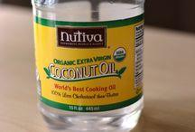 Coconut Oil Info::