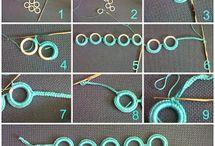 Braccialetti ad anello