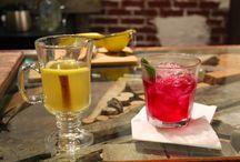 Shrub Cocktail Recipes