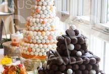 wedding ideas / by THELMA WADE