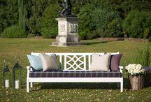 Outdoor Furniture || Richardson Allen