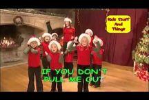 lagu2 natal