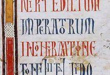 Visigothic Manuscript