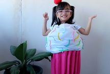 Costume Love / Costume ideas for the little ones.