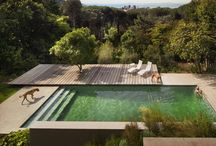 natural swimming pools   biopiscine