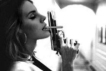 Lana Del Rey❤