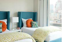 Upholstered Beds/Headboards