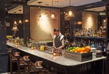 Bar corralco