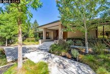 Village Associates Real Estate: Featured Properties / Our featured homes for sale in the San Francisco East Bay. See the latest in East Bay real estate!