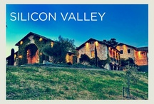 Silicon Valley Homes / A peek in and around some of our favorite and finest homes we have listed from Santa Clara County. Check out www.apr.com for our current listings.